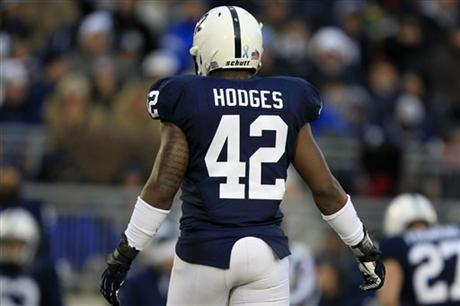 Gerald Hodges - Penn State Football